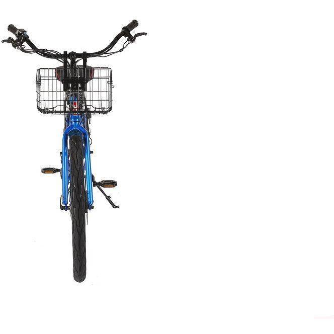 X-Treme Newport Elite 24V/10.4Ah 300W Beach Cruiser Electric Bike