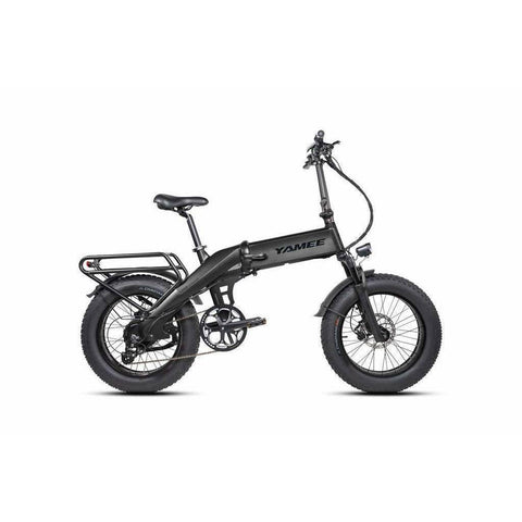 Image of Yamee X 500W 48V/14.5Ah 500W Fat Tire Electric Bike