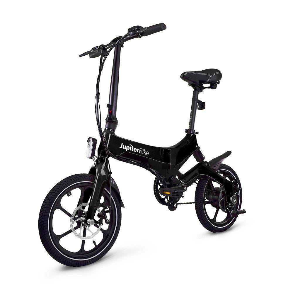 Jupiter Bike Discovery X5 36V/5.2Ah 350W Folding Electric Bike