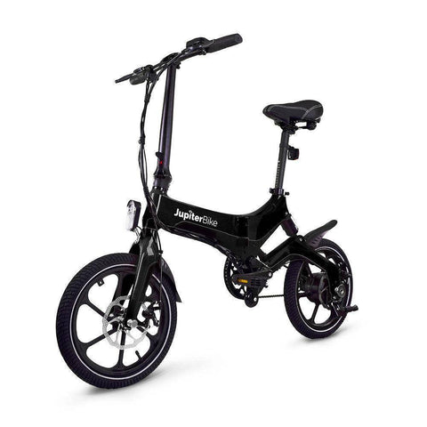 Image of Jupiter Bike Discovery X5 36V/5.2Ah 350W Folding Electric Bike