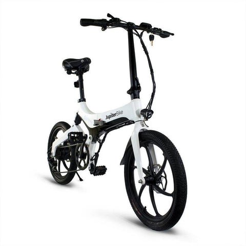 Jupiter Bike Discovery X7 36V/7.8Ah 350W Folding Electric Bike