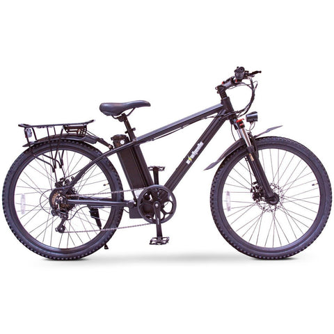 EWheels EW Rugged 36V/10Ah 350W Electric Mountain Bike