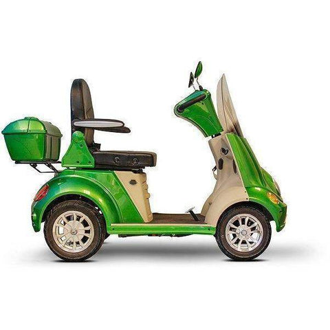 Image of EWheels 4 Wheel Mobility Scooter EW-52