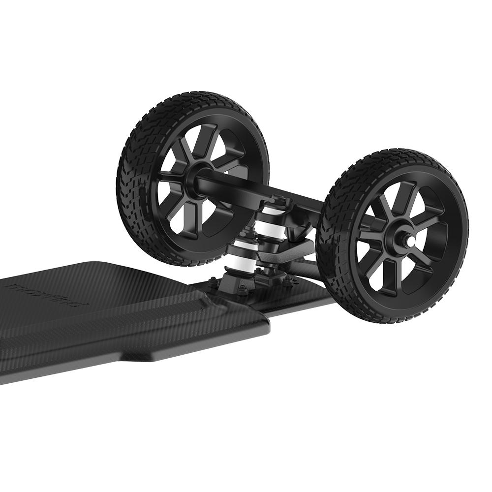 Maxfind FF Plus - All Terrain Electric Skateboard