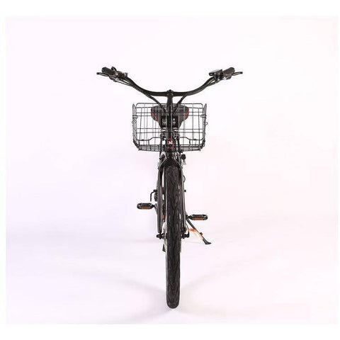 Image of X-Treme Newport Elite Max 36 Volt Beach Cruiser Electric Bike