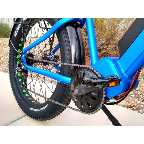 Eunorau FAT-HD 48V/15.6Ah 1000W Fat Tire Electric Mountain Bike