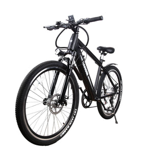 Nakto Ranger Electric Bike - 36V 350W