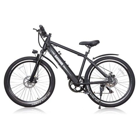 Image of Nakto Ranger Electric Bike - 36V 350W