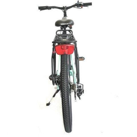 Image of X-Treme TC-36 36V/10Ah 350W Step Thru Electric Mountain Bike