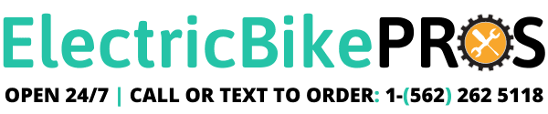Electricbikepros