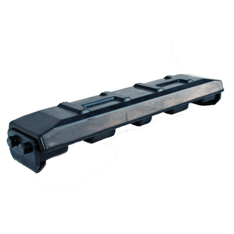 450mm Clip-On Rubber Pad to suit Hitachi ZX80 / JCB 8080 / JCB 85Z