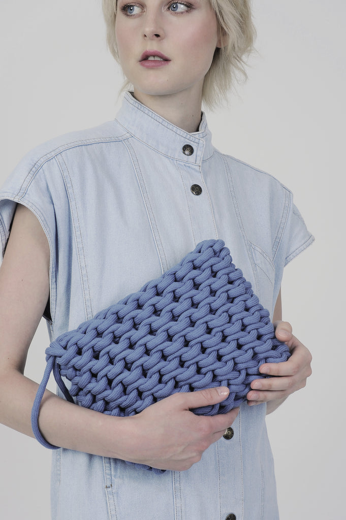 Ruth large clutch
