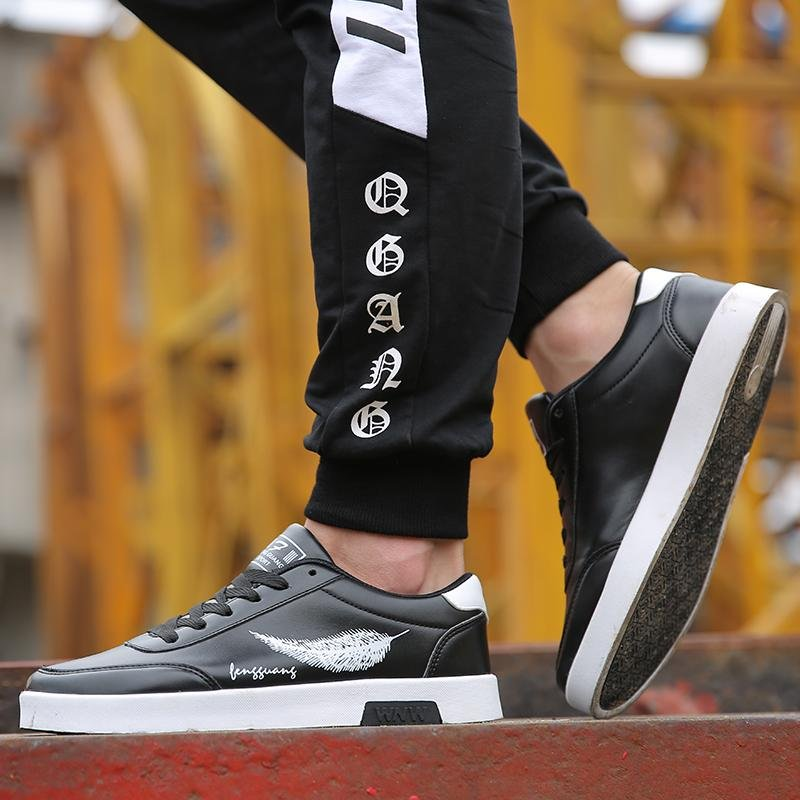 Men Casual Shoes  Sports Breathable Men Sneakers - Tsubo Shoes