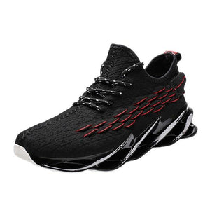 Men Couple Casual Shoes Mens Run Sneakers Breathable Mesh Comfortable Lightweight Walking Sports Shoes|Men's Casual Shoes - Tsubo Shoes
