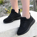Stylish Breathable Women Running Sneakers - Tsubo Shoes