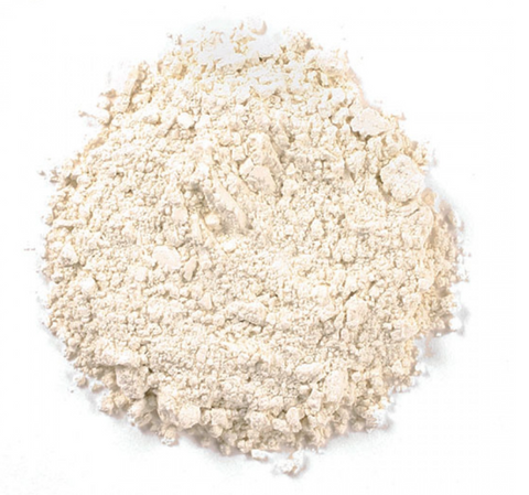 Bentonite clay in pink clay mask IZZI Cosmetics