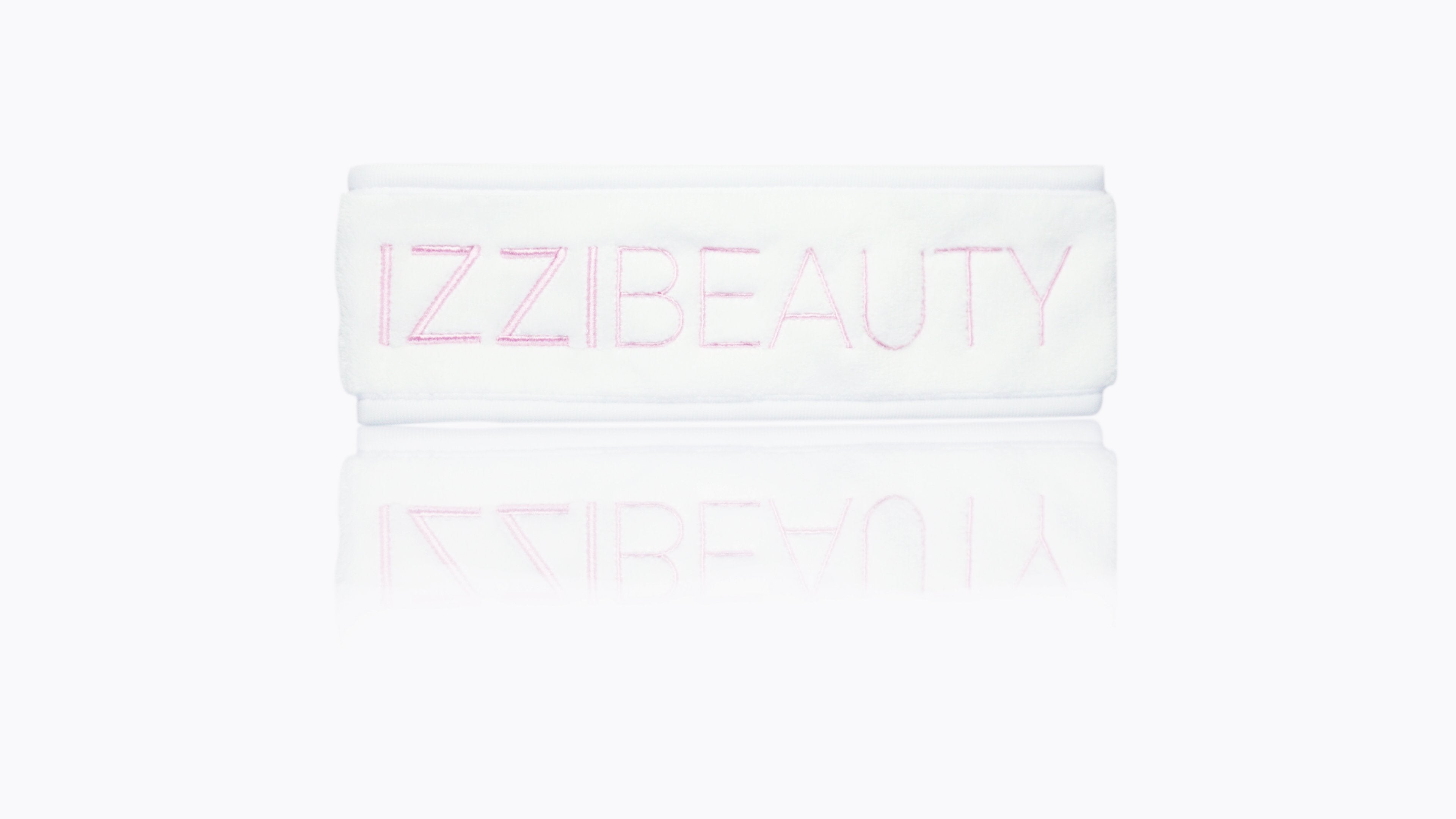 DAILY SKINCARE BUNDLE + FREE HEADBAND - izzi cosmetics