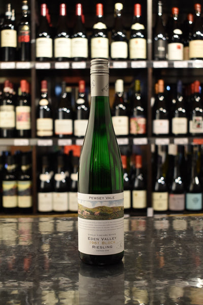 Pewsey Vale '1961 Block' Riesling