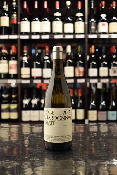 Ridge Vineyards 'Estate' Chardonnay
