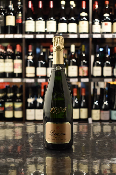 Lanson Vintage Collection Brut