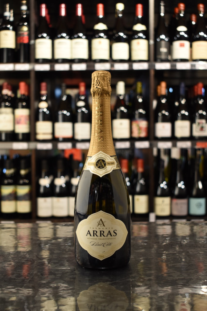 House of Arras 'Brut Elite'