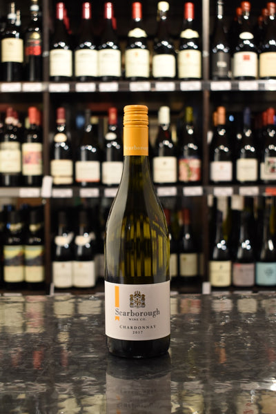Scarborough 'Yellow Label' Chardonnay