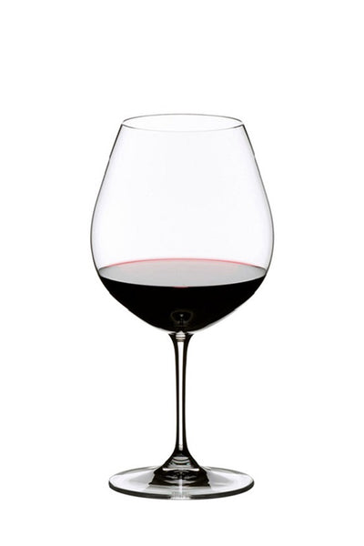 Riedel Vinum Burgundy Glass