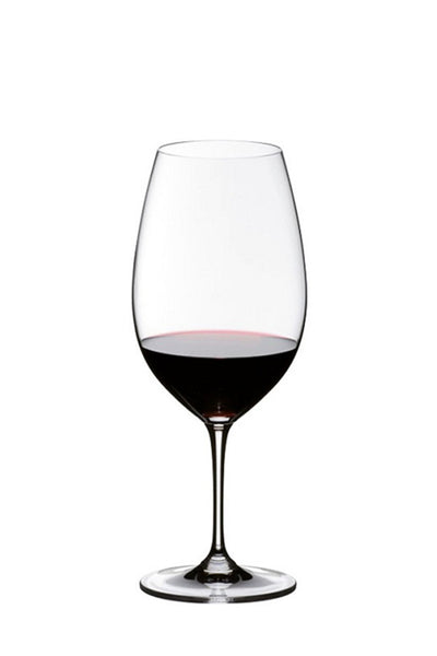 Riedel Vinum Shiraz Glass