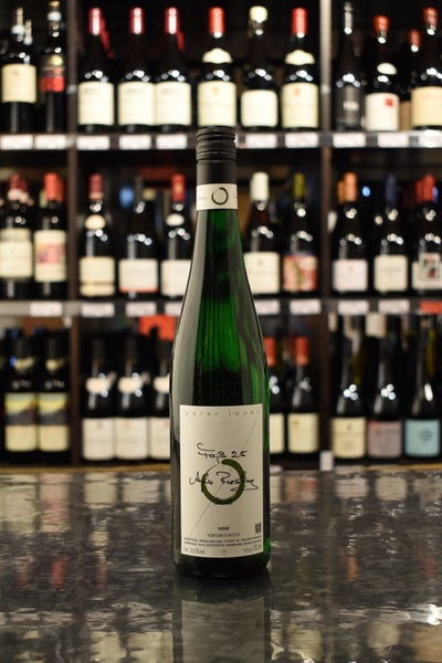 Peter Lauer 'Fass 25' Riesling
