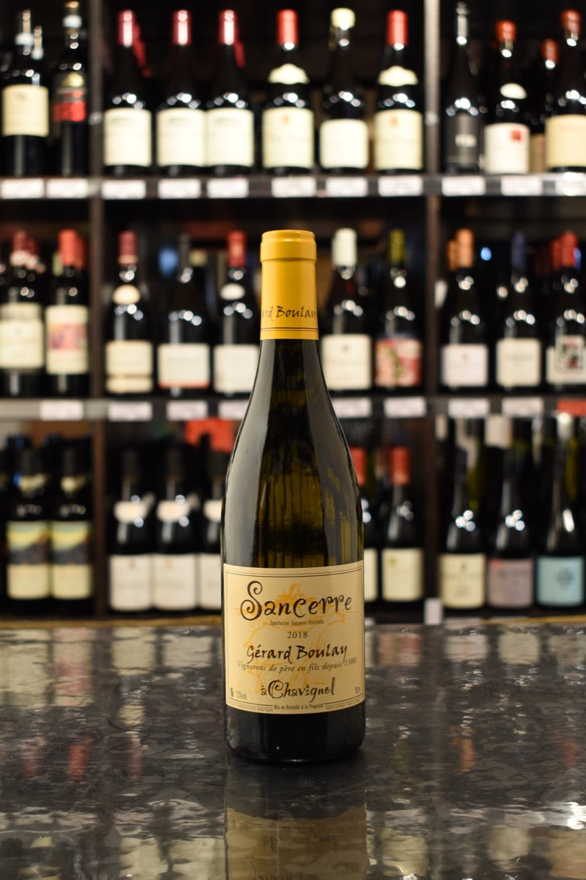 Gérard Boulay 'Tradition' Sancerre