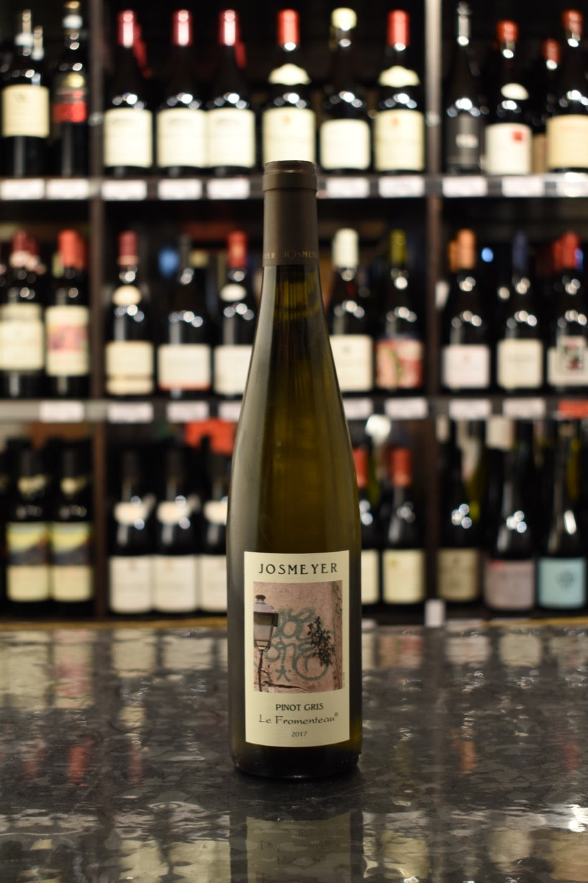 Josmeyer 'Le Fromenteau' Pinot Gris
