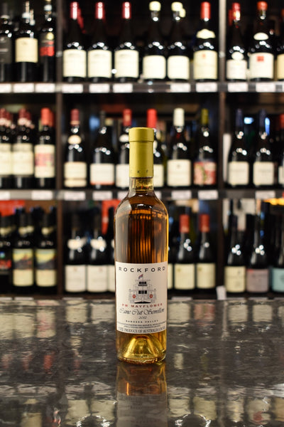 Rockford 'PW Mayflower' Cane Cut Semillon