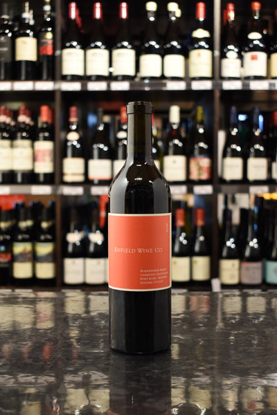 Enfield Wine Co. 'Waterhorse Ridge' Cabernet Sauvignon