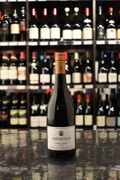 Amisfield Pinot Noir