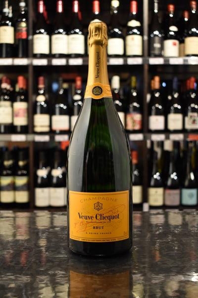 Veuve Clicquot Yellow Label Brut 1.5L