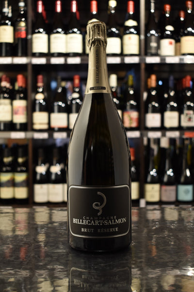 Billecart-Salmon Brut Réserve 1.5L