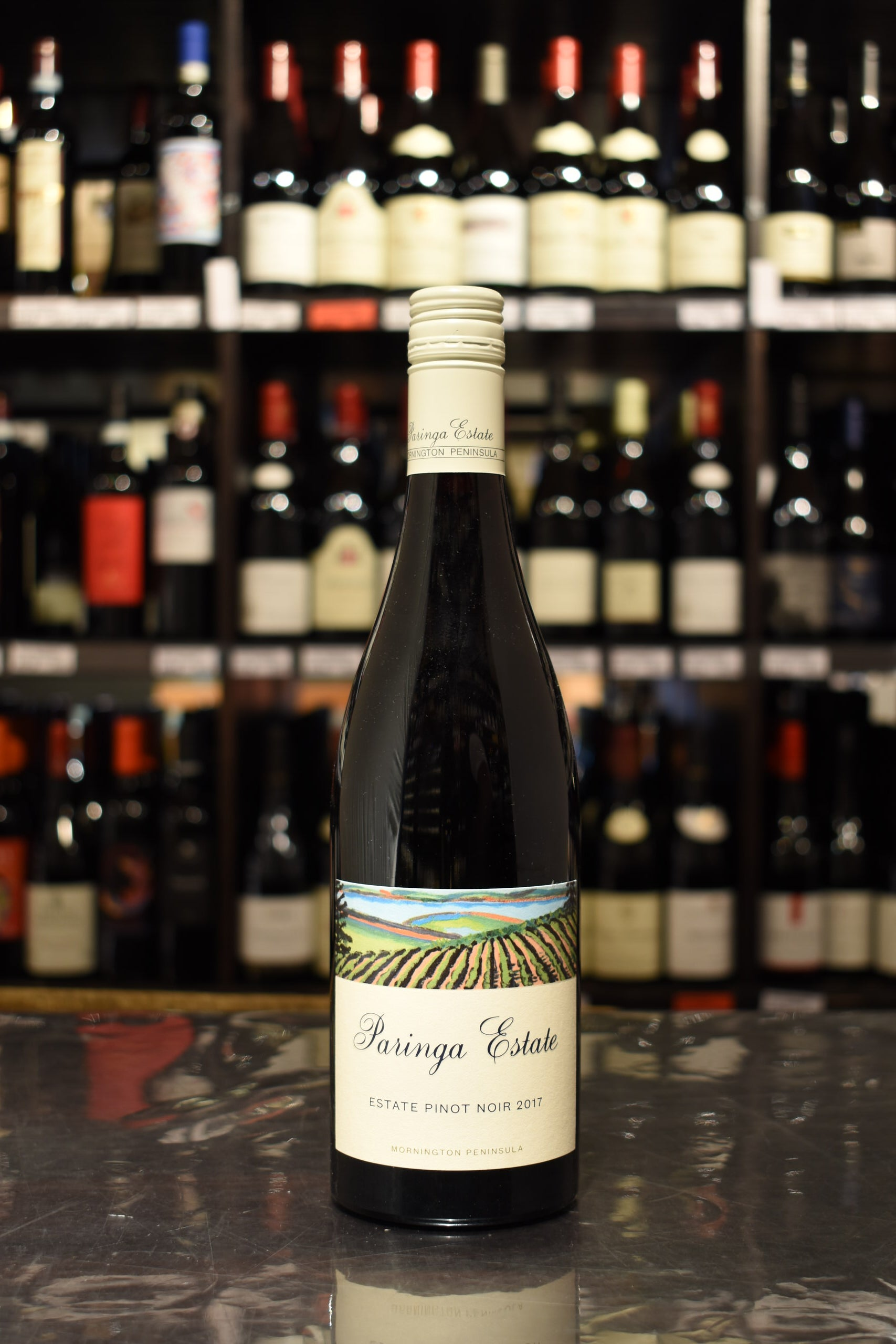 Paringa Estate Pinot Noir