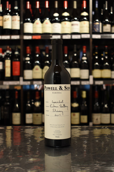 Powell & Sons 'Loechal' Shiraz