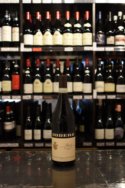 Oddero 'Brunate' Barolo
