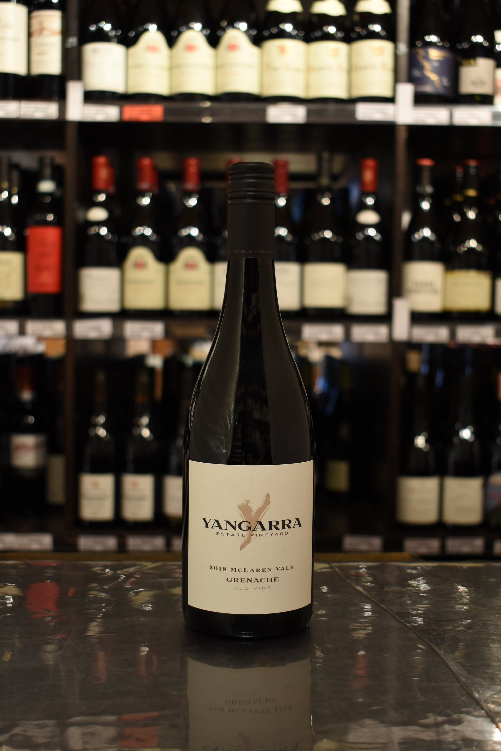 Yangarra Estate 'Old Vine' Grenache
