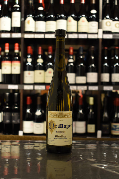 Dr Mayer Remstal Riesling