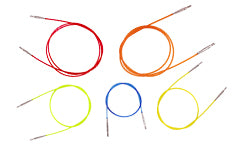 Knitters Pride Interchangeable Cord / Cable