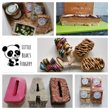 Load image into Gallery viewer, Monthly Fudge Subscription Box - Little Bear's Fudgery