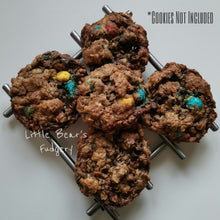 Load image into Gallery viewer, Gluten Free M&M and Choc Chip Cookie Mix
