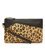 Leopard - Pony Hide & Leather