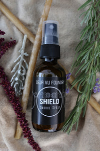 Empath Shield Smokeless Smudge Spray