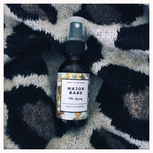Load image into Gallery viewer, Major Babe- Violet & Palo Santo Vibe Spray