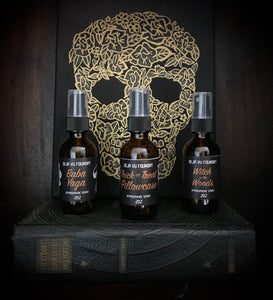 Witch in the Woods Limited Edition Atmospheric Room Spray