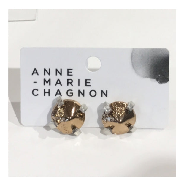 Anne-Marie Chagnon Labech Stud Earrings