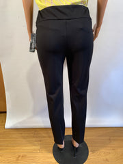 "Lisette L 2523 Hollywood Fabric 28"" Ankle Pant"